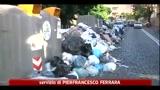 26/06/2011 - Rifitui, Berlusconi: bisogna fare qualcosa, convincerò Bossi