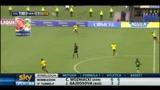 Colombia Senegal 2-0