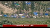 Siria, spari contro i profughi in fuga verso Libano e Turchia