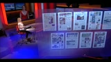 I giornali di lunedì 27 Giugno 2011