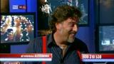 27/06/2011 - Alessandro telefona a Stalk Radio