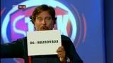 27/06/2011 - Stalk Radio offre una massaggiatrice