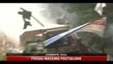 27/06/2011 - Val di Susa, violenti scontri tra No Tav e polizia