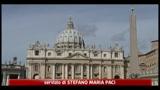 Vaticano, nasce nuovo portale internet