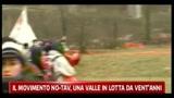 27/06/2011 - No-Tav, tutte le tappe della lotta in Val di Susa