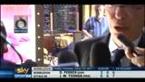 28/06/2011 - Calciopoli, Moratti: Ho buone sensazioni sulla sentenza di giovedì