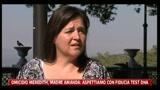 28/06/2011 - Omicidio Meredith, madre Amanda: aspettiamo con fiducia test dna
