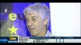 28/06/2011 - Inter, Gasperini: C'è voglia di una grande stagione
