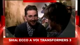 28/06/2011 - Sky Cine News intervista Shia Labeouf