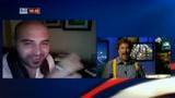 28/06/2011 - Il Negramaro Giuliano Sangiorgi va a Stalk Radio