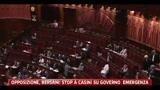 28/06/2011 - Opposizione, Bersani: stop a Casini su Governo emergenza