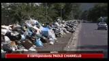 28/06/2011 - Rifiuti Napoli, imminenti sanzioni europee