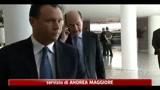 28/06/2011 - Di Pietro presenta la sua contromanovra economica