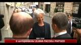 Lagarde nuovo direttore FMI