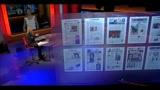 I giornali di Mercoledì 29 giugno 2011