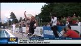 Swimming Cup a Milano, Pellegrini grande protagonista