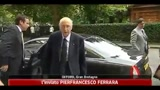 29/06/2011 - Napolitano a Londra ricevuto dalla Regina Elisabetta