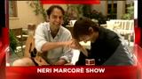 29/06/2011 - Francesco Castelnuovo intervista Neri Marcorè