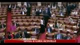 29/06/2011 - Crisi in Grecia, Parlamento approva piano Austerity