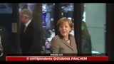 Voto Grecia, Merkel: scelta coraggiosa ma necessaria