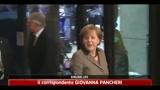29/06/2011 - Voto Grecia, Merkel: scelta coraggiosa ma necessaria