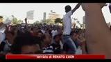 Egitto, al Cairo più di mille feriti negli scontri