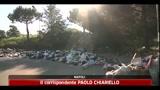 29/06/2011 - Sky TG24 vi mostra il disastro rifiuti in provincia di Napoli