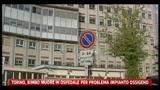 29/06/2011 - Torino, bimbo muore in ospedale per un problema all'impianto d'ossigeno