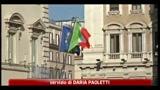 30/06/2011 - Manovra, oggi alle 15 il Consiglio dei Ministri