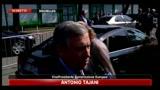 Crisi, Tajani: Grecia ha dimostrato di saper fare dei sacrifici