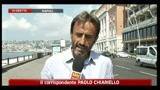 30/06/2011 - Indagato per favoreggiamento Capo Squadra Mobile Napoli