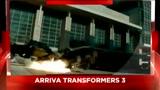 Sky Cine News presenta Transformers 3