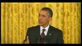 Debito, Obama: 2 agosto vera scadenza, conseguenze imprevedibili