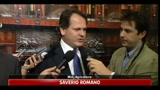 Manovra, Romano: UE chiede puntuait per il 2014