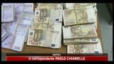 30/06/2011 - Napoli, 15 arresti per inchiesta su riciclaggio denaro