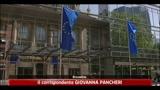 BCE, Trichet: massima attenzione a rialzi inflazione