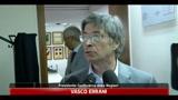 30/06/2011 - Rifiuti, Errani: riteniamo il decreto non risolutivo