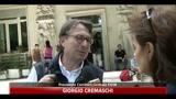 30/06/2011 - Intesa sui contratti, Fiom contro intesa firmata da Camusso
