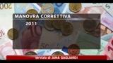 Manovra, Tremonti: pareggio bilancio è obiettivo etico
