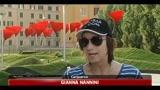 Gianna Nannini: da quando sono mamma ho più voce di prima