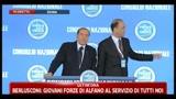 2 - Nomina Alfano segretario PDL: votazione