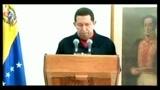 Venezuela, Chavez in Tv: sono stato operato di tumore