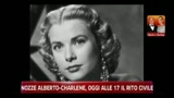 La favola di Grace Kelly, dal cinema al Principato di Monaco