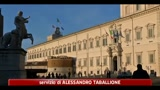 02/07/2011 - Napolitano: decreto rifiuti non basta e non risolve