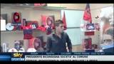 02/07/2011 - Cagliari, ecco il nuovo attacante Moestafa El Kabir