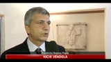 02/07/2011 - Afghanistan, Vendola: Italia esca dal pantano