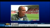Swindon Town, comincia l'avventura di Di Canio