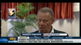 02/07/2011 - Zamparini: Pastore andr all'estero