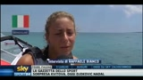Windsurf, parla la campionessa Under 19 Veronica Fanciulli