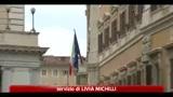 03/07/2011 - Manovra, Bossi: le pensioni non vanno toccate
